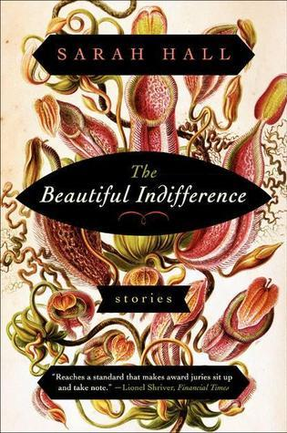 The Beautiful Indifference: Stories  by  Sarah Hall