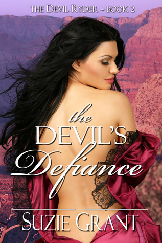 The Devils Defiance Suzie Grant