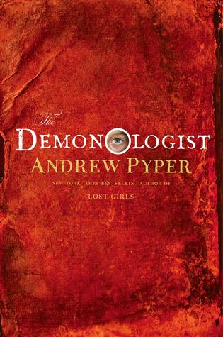 The Damned: A Novel Andrew Pyper