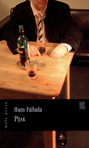 Pijak Hans Fallada