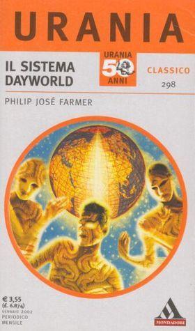Il sistema Dayworld  by  Philip José Farmer