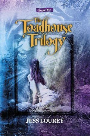 The Toadhouse Trilogy (Book #1)  by  Jess Lourey