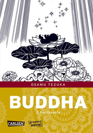 Buddha 1: Kapilavastu  by  Osamu Tezuka