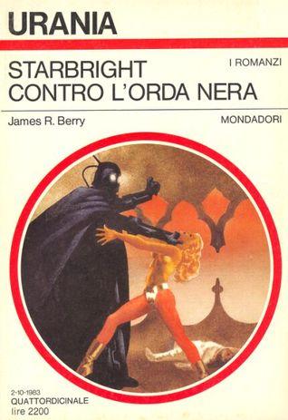 Starbright contro lOrda Nera James Berry