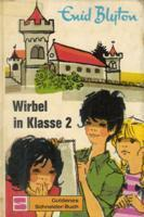 Wirbel in Klasse 2 (Dolly, #2) Enid Blyton