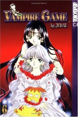 Vampire Game, Vol. 6 (Vampire Game, #6)  by  JUDAL