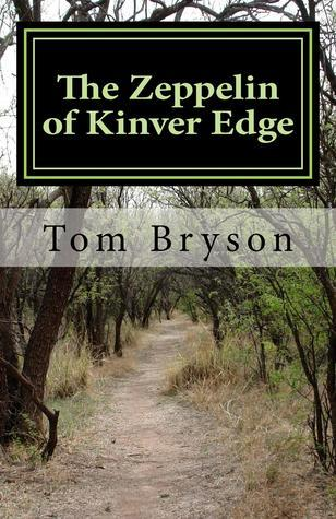 The Zeppelin of Kinver Edge  by  Tom Bryson