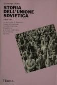 Storia dellUnione Sovietica - vol. 2.  1928-1941  by  Giuseppe Boffa