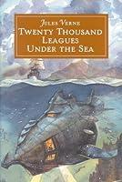 Veinte Mille Leguas de Viaje Submarino  by  Jules Verne