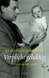 Verplicht gelukkig Saskia Goldschmidt