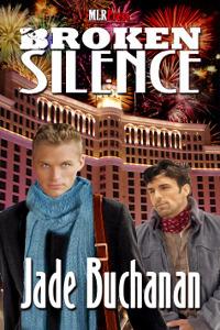 Broken Silence (Broken Trilogy #2)  by  Jade Buchanan