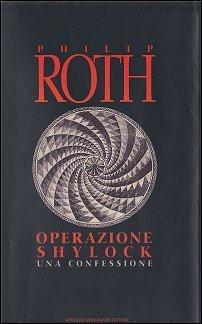 Operazione Shylock: Una confessione  by  Philip Roth