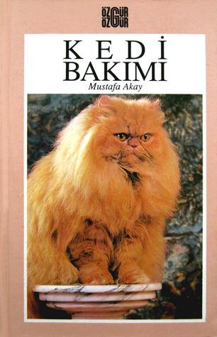 Kedi Bakımı  by  Mustafa Akay