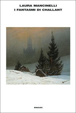 I fantasmi di Challant  by  Laura Mancinelli
