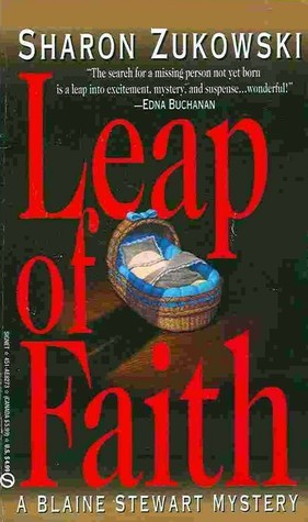 Leap of Faith Sharon Zukowski