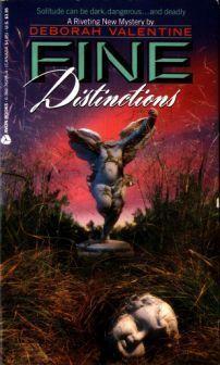 Fine Distinctions Deborah  Valentine