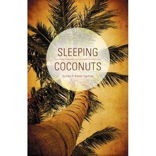 Sleeping Coconuts  by  John Nystrom
