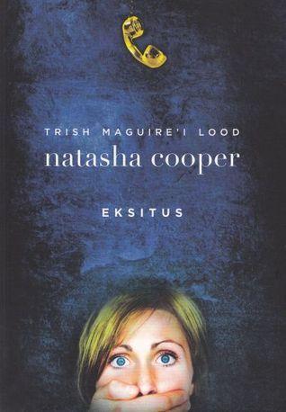 Eksitus  by  Natasha Cooper
