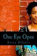 One Eye Open  by  Zetta Elliott