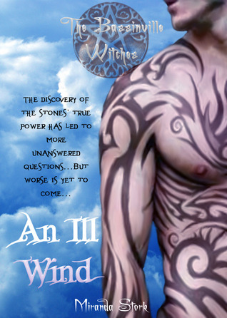 An Ill Wind (The Bassinville Witches, #3)  by  Miranda Stork