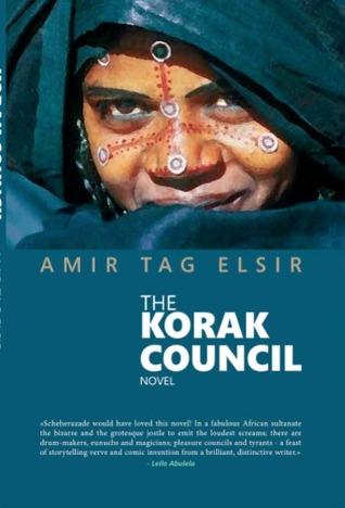 The Korak Council  by  Amir Tag Elsir
