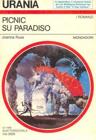 Picnic su Paradiso  by  Joanna Russ