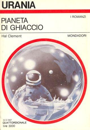 Pianeta di ghiaccio Hal Clement