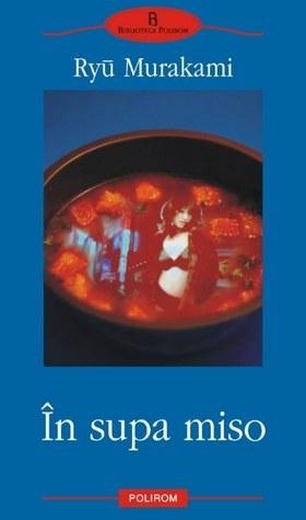 În supa miso Ryū Murakami