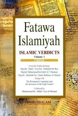 Fatawa Islamiyah: Islamic Vericts  by  عبد العزيز بن عبد الله بن باز