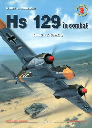 Me 262 In Combat (Air Miniatures, #18) Marek J. Murawski