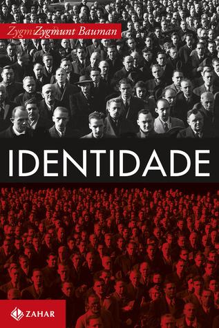 Identidade: Entrevista a Benedetto Vecchi Zygmunt Bauman