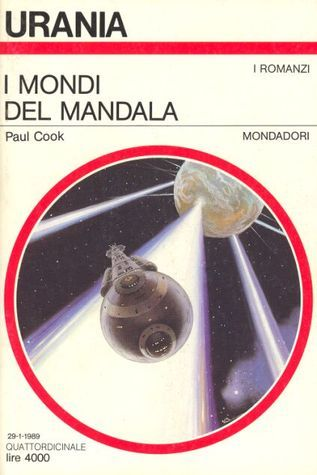 I mondi del Mandala  by  Paul  Cook