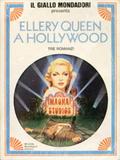 Ellery Queen a Hollywood  by  Ellery Queen