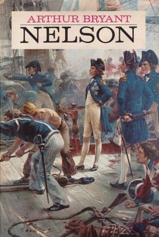 Nelson  by  Arthur Bryant
