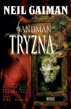 Tryzna (Sandman, #10)  by  Neil Gaiman
