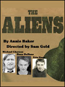 The Aliens  by  Annie Baker