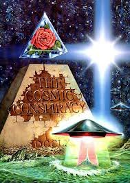 Cosmic Conspiracy  by  Stan Deyo