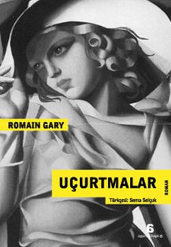 Uçurtmalar Romain Gary