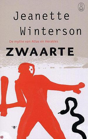 Zwaarte: de mythe van Atlas en Herakles Jeanette Winterson