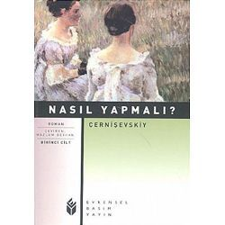 A vital question, or, What is to be done? Nikolai Chernyshevsky