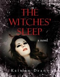 The Witches Sleep  by  Kaitlyn Deann