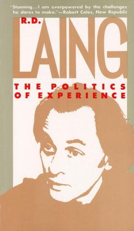 Rozdělené Self: Existenciální studie o duševním zdraví a nemoci R.D. Laing