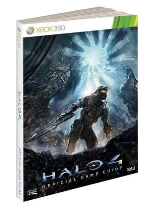 Halo 4: Prima Official Game Guide  by  David Hodgson