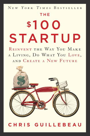 100Euros Startup  by  Chris Guillebeau