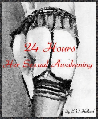 24 Hours - Her Sexual Awakening  by  E.D. Holland