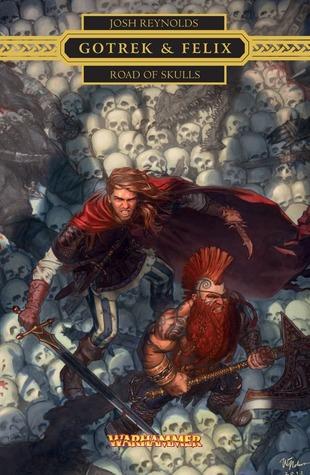 Road of Skulls Joshua   Reynolds
