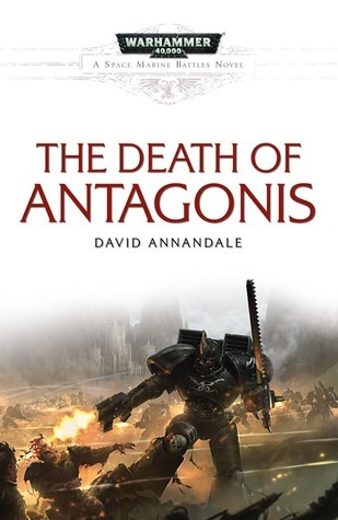 The Death of Antagonis David Annandale