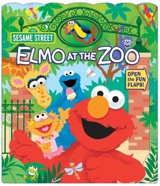 Elmo, Who's at the Zoo? Lori C. Froeb