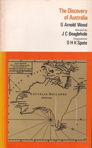The Spanish Lake  by  O. H. K. Spate