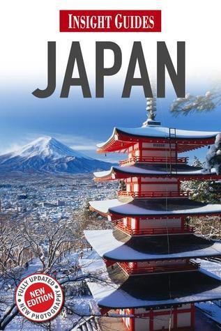 Japan Stephen Mansfield